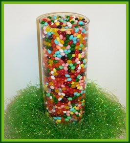 How many Jellybeans are in the jar?