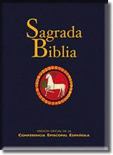 La Sagrada Biblia (Conferencia Episcopal Española)