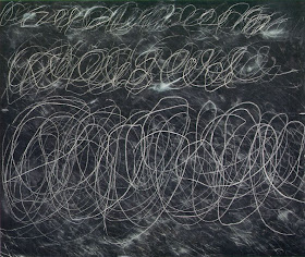 foto de Fx Reflects: Cy Twombly Untitled