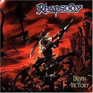 L: Rhapsody