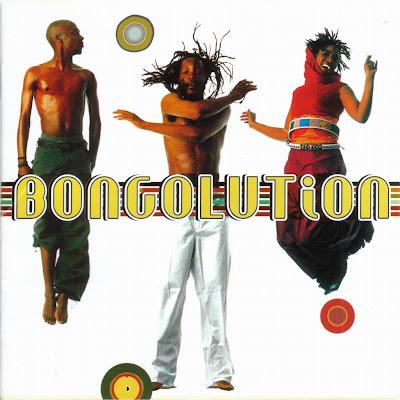 Bongo Maffin - Bongolution