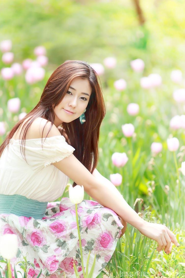 Sexy Girls Korean Cute Model And Actress Kim Ha Yul-4187