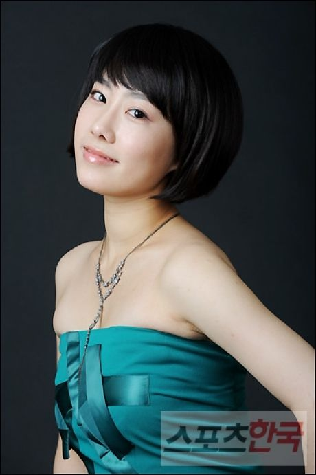 Asian Hot Celebrity: Pretty Girls Korean Actress! Han Ye