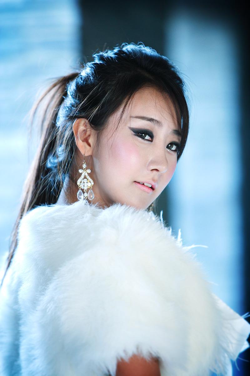 Asian Hot Celebrity: Park Hyun Sun