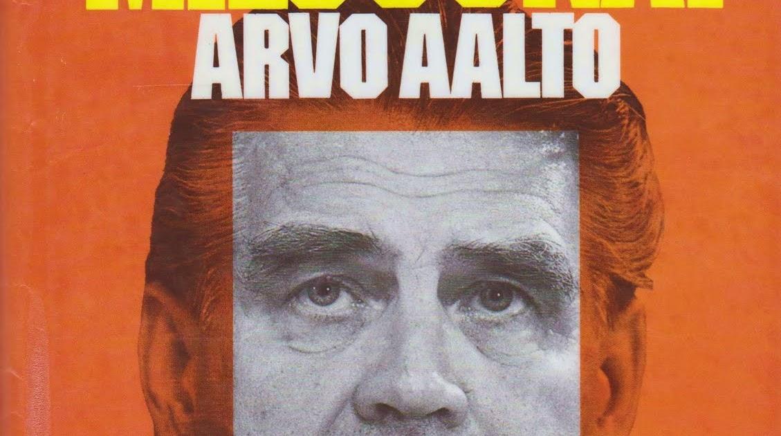 Arvo Aalto
