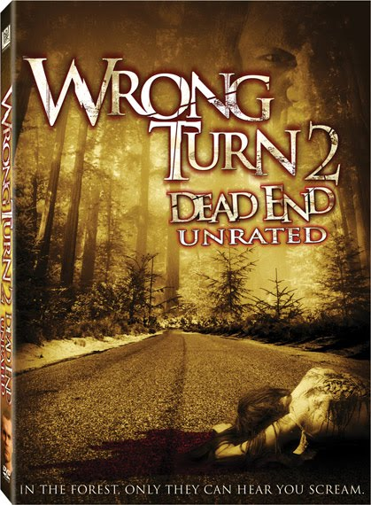 Movies Matrix Wrong Turn 2 Dead End 2007-1667