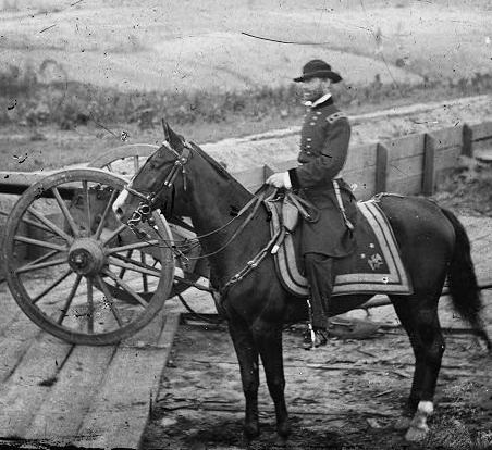 Essay/Term paper: William tecumseh sherman