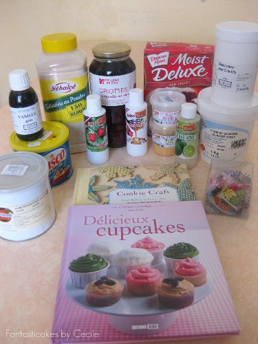 Cake Decorating Suppliers Ballarat