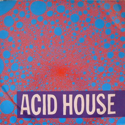 Best of acid house djwuggs for Acid house records