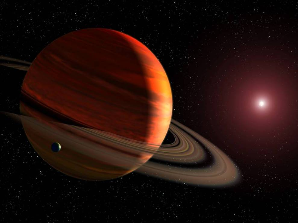 planets in the universe - photo #15
