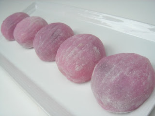 Japanese Mooncake