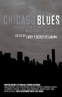 The Rap Sheet: Chicago in Noir and Blue