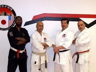 Densetsu Kuken Karate Do Traditional Shoto Ryu For Mind Body