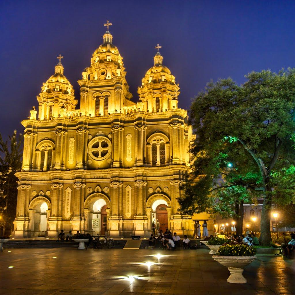 christian churches -#main