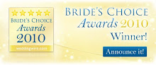 Relive Photography, LLC has been selected to receive the 2010 Bride's Choice Awards™ for Wedding an