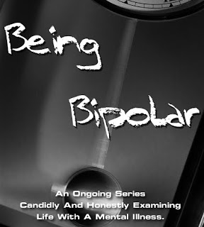 Being Bipolar, The Knight Shift, bipolar disorder, mental illness