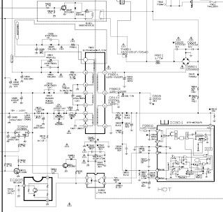 Service Manual Electronics: 21FA3RL_MC-059B