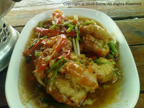 Sawadee Thai Food Ipoh