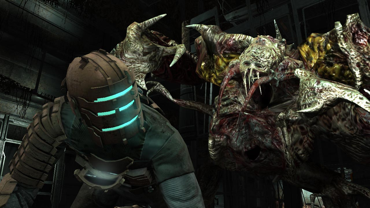 if even it got facehugged the thing could just ripXenomorph Vs The Thing