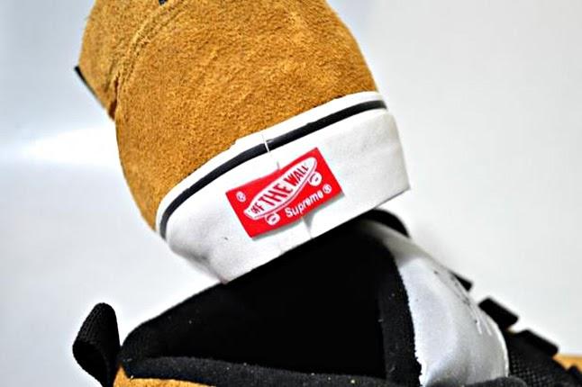 Vans Bmx Brake Shoes