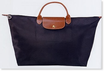 ccd80b9285d8 LongChamp Le Pliage Large Top Handle. First row Colours (Left to Right)   Rosaly