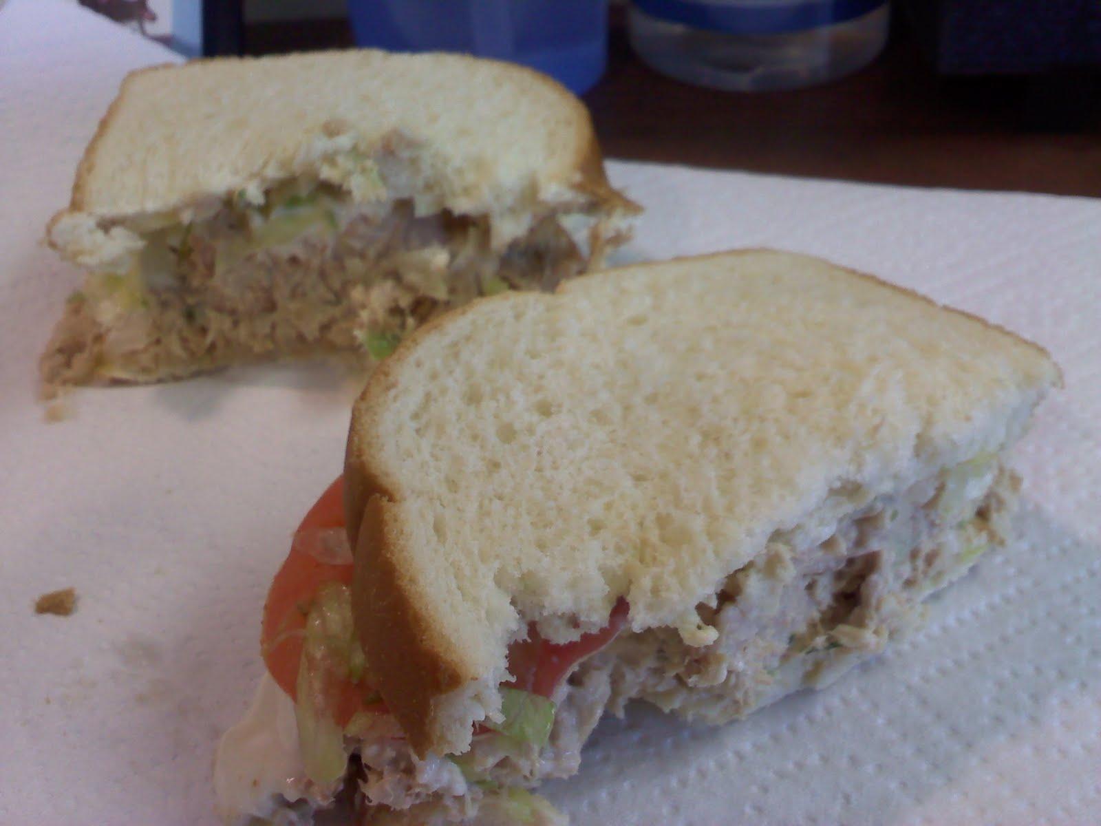Syracuse Sandwich Tuna Salad Homesort Of