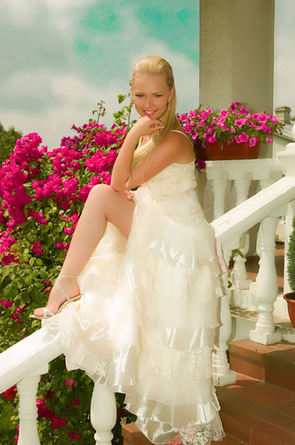 Women Brides Miss Ukraine 26