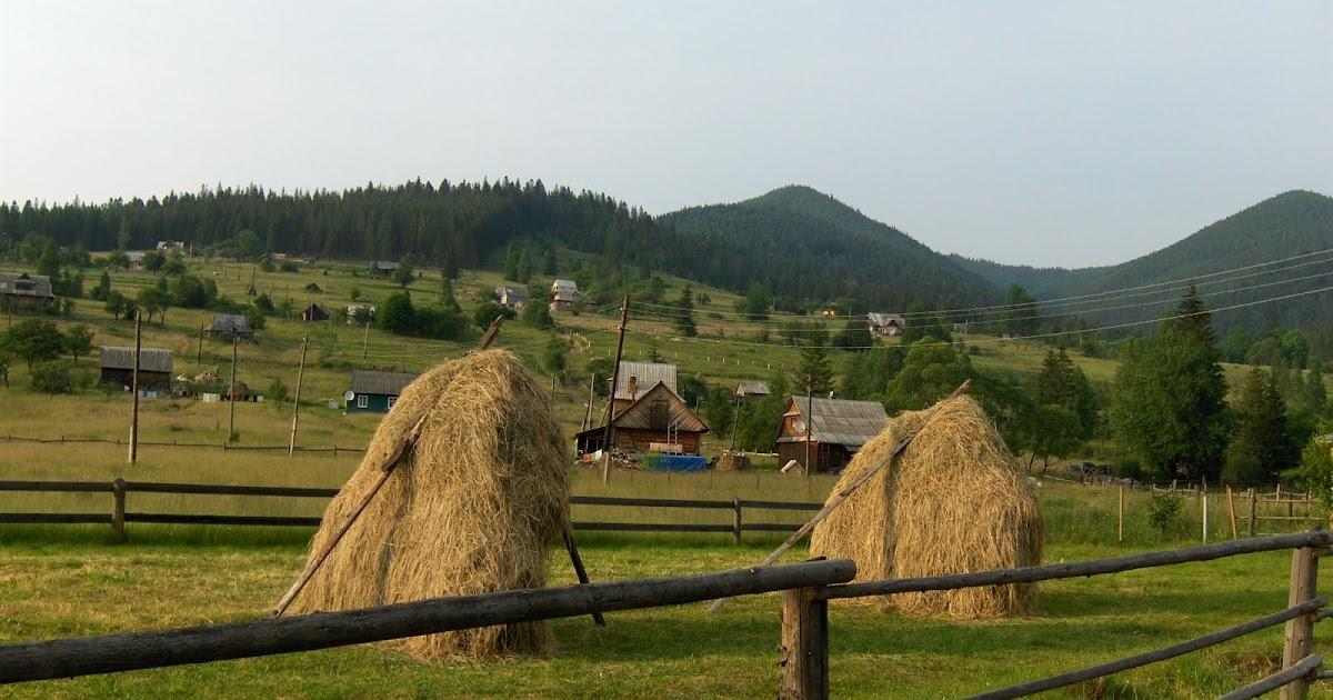 Travel West Ukraine