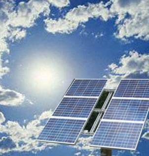 FUENTES ALTERNAS DE ENERGIA ENERGIA SOLAR