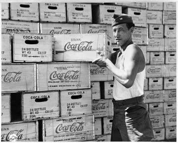 Coca-Cola en la Segunda Guerra Mundial - el troblogdita - el gastrónomo - ÁlvaroGP