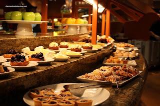 Tulalip Resort Casino Buffet