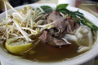 Sherman's Food Adventures: Pho Hoa Hong