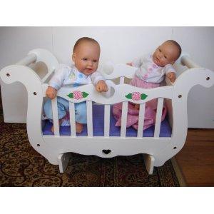 Doll Cradle Melissa And Doug Doll Cradle