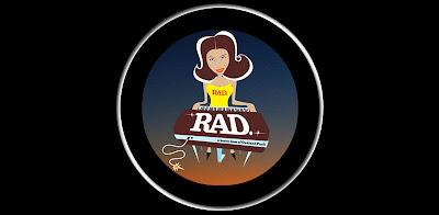 RAD. - Getting Down Is Free