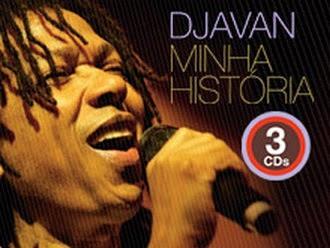 gratis cd djavan minha historia 2010