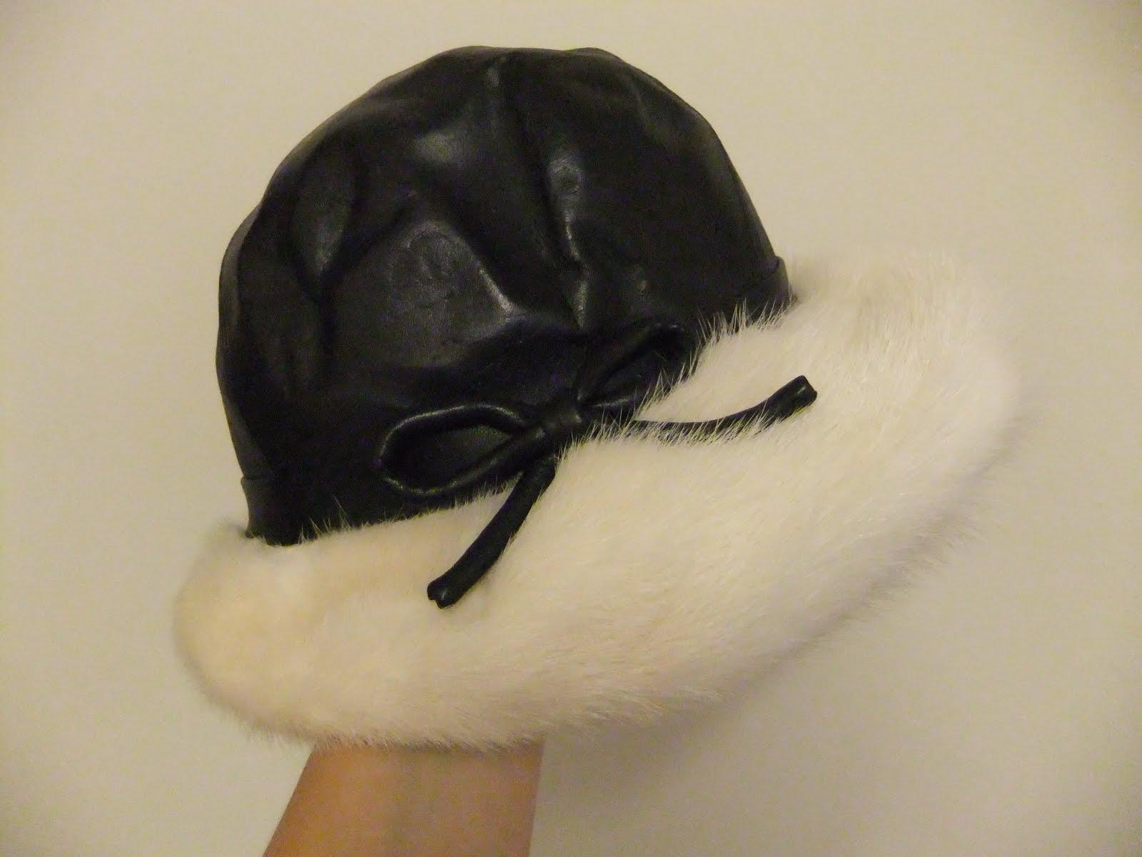 Porcelina s World  1960 s Hats for Sale 9bb64886cb0