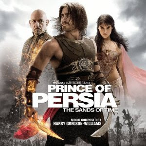 Prince of Persia The Sands of Time - Music composed by Harry Gregson-Williams