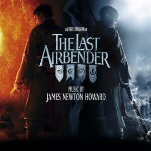 Airbender el último guerrero  Música - Airbender el último guerrero Canciones - Airbender el último guerrero Banda sonora