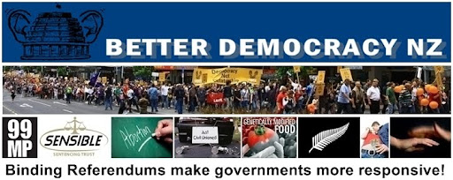 Better Democracy NZ