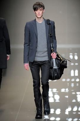 Trendy Fashion Fall Winter 2010 2011 Men