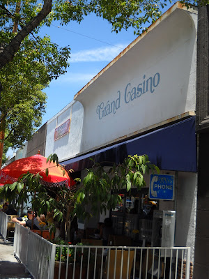 Grand Casino Cafe and Bakery in Culver City