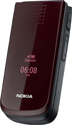 nokia 2720 fold features and specifications. Black Bedroom Furniture Sets. Home Design Ideas