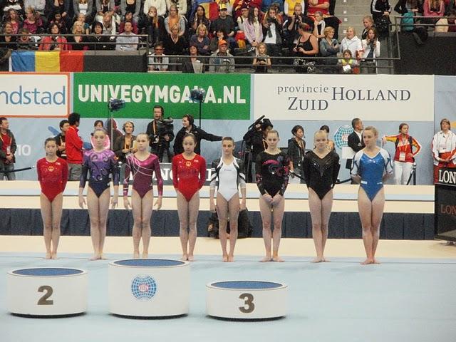Chinese Gymnastics Blog: 2011-01-16
