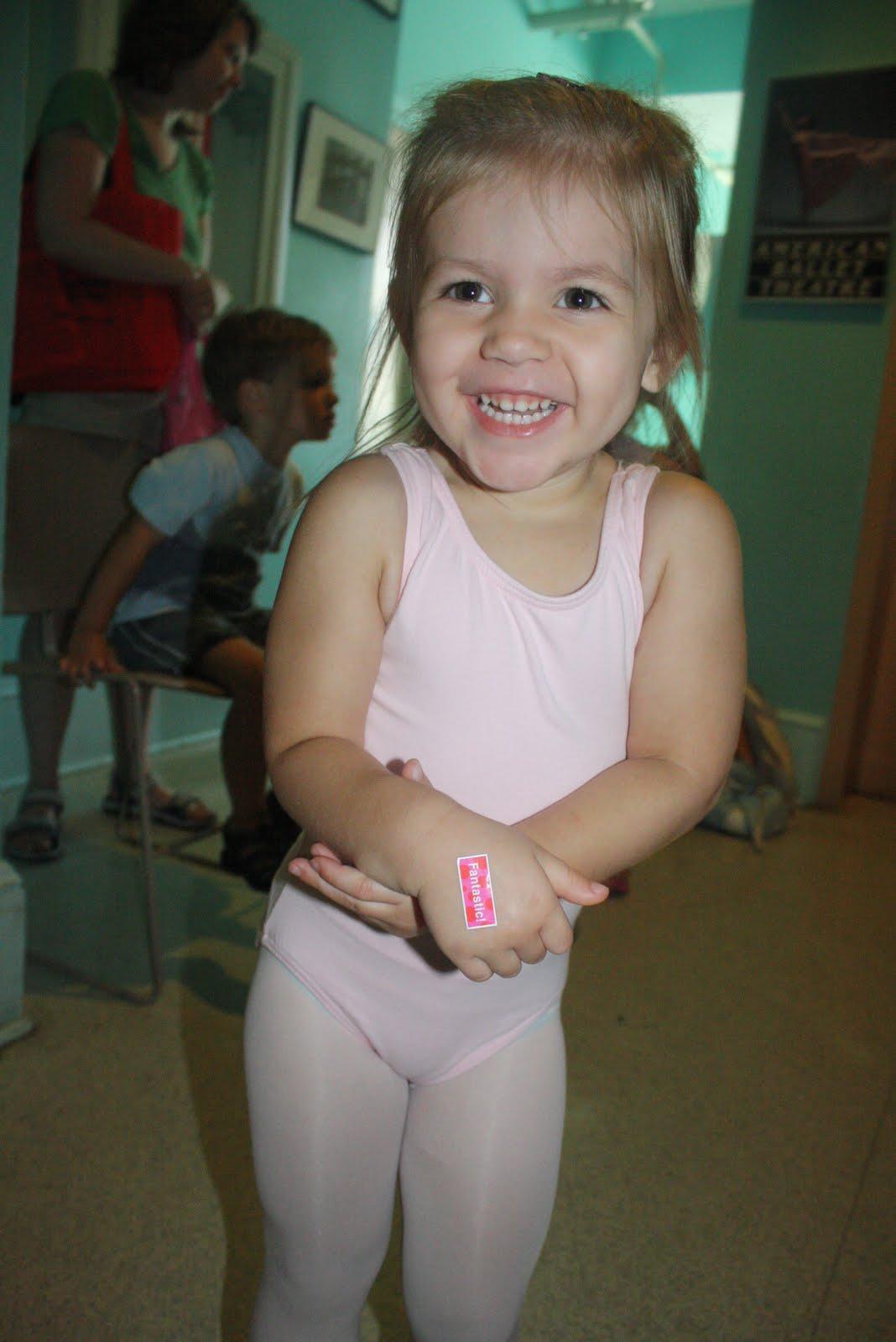 Swimwear Naked Girl Ballet Dance Images
