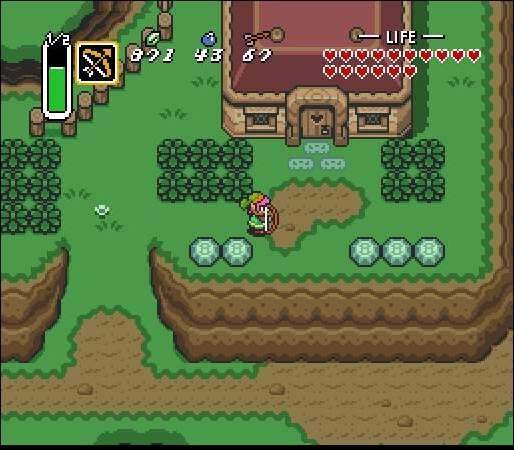 Blast from the Past: The Legend of Zelda: A Link to the Past (SNES) -  Nintendo Blast