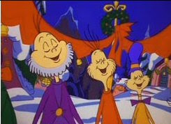 Welcome Christmas Grinch.Welcome To Monstergrrls Com How The Grinch Stole Christmas