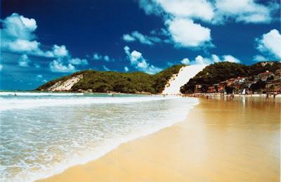 Praia da Ponta Negra - RN