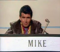 The Young Ones Mike