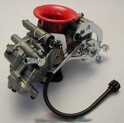 Radians's Blog: Mengenal Berbagai Macam Jenis Karburator