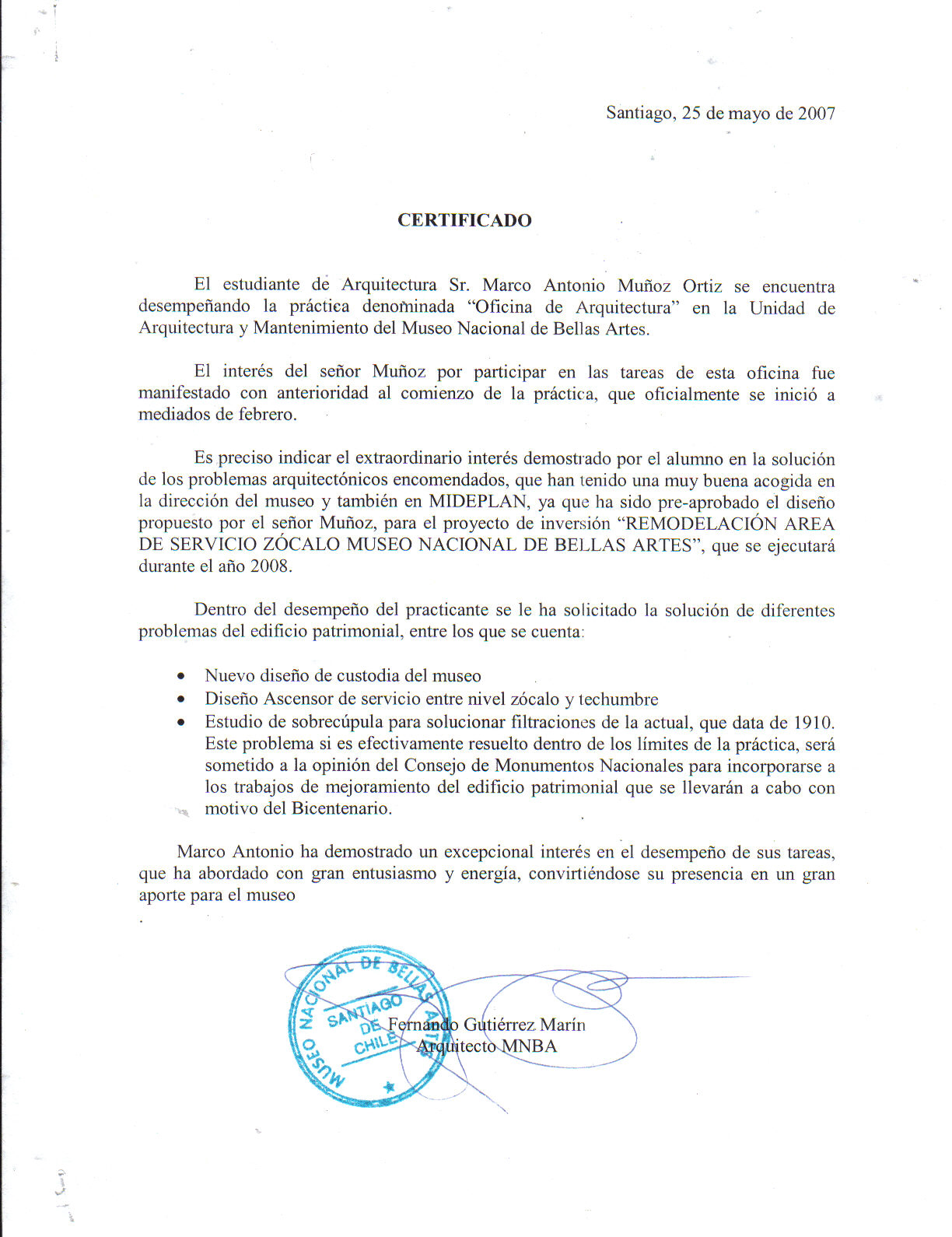 Un profesor de Economía en el Juan del Enzina: Secretaría y archivo